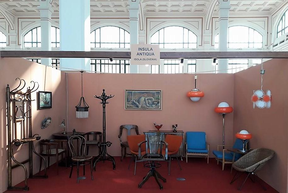Mostra Trieste Antiqua 2017