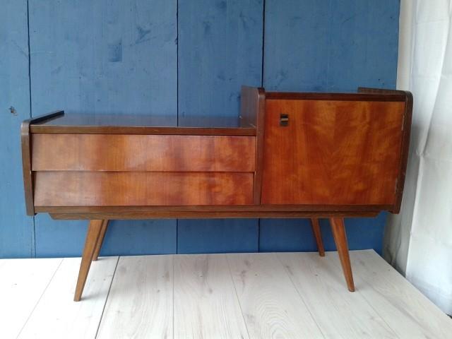 Vintage Meblo Sideboard