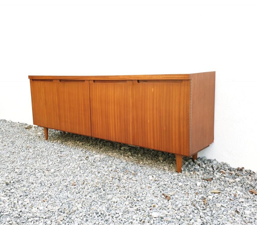 Komoda / Skandinavski dizajn / Danski dizajn / 60s