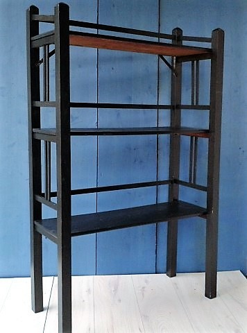 Secession Bookcase
