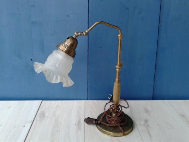 Secesijska svetilka