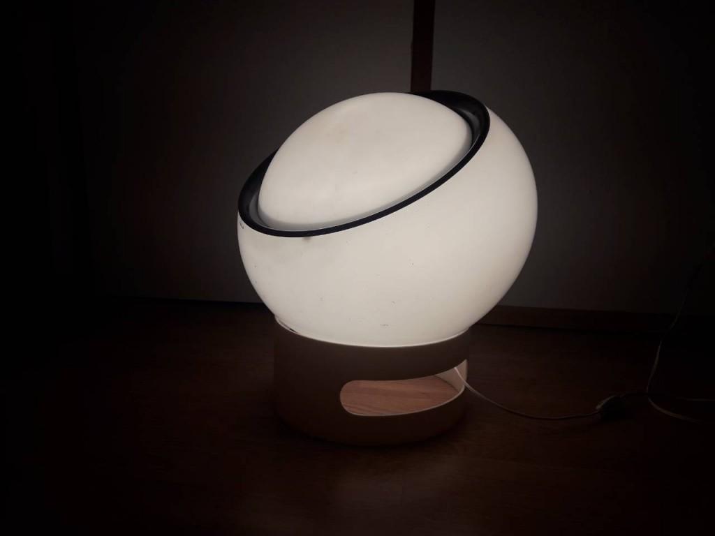Namizna luč Model Clan / Harvey Guzzini & Studio 6G