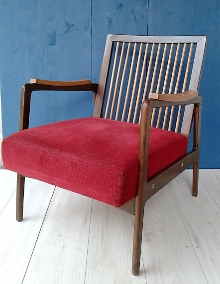 Retro armchair - Sweden