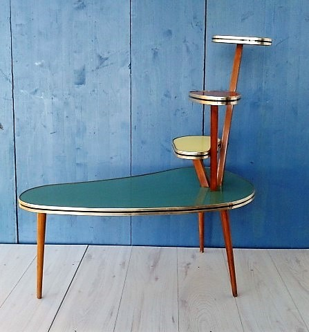 Side table -  Retro