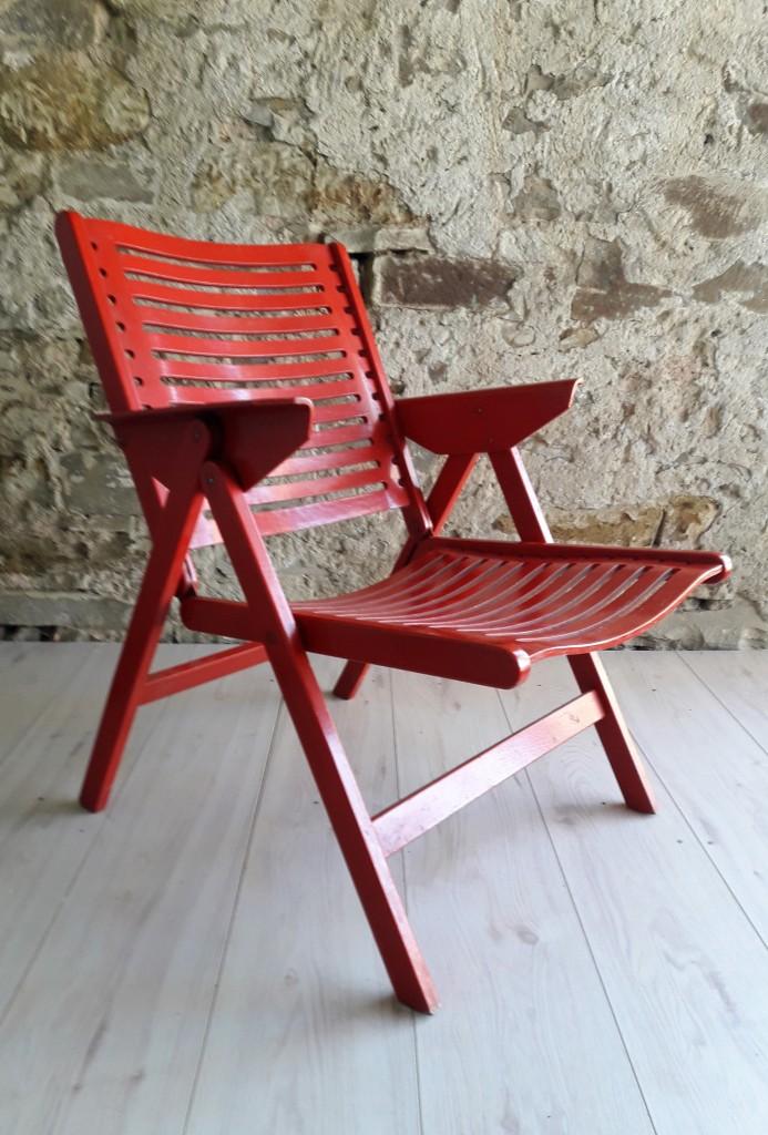Chair Rex - Niko Kralj design