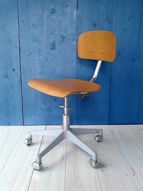 Vintage office chair - Tvin Virovitica