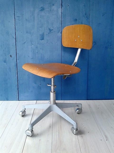 Vintage office chair - Tvin Virovitica