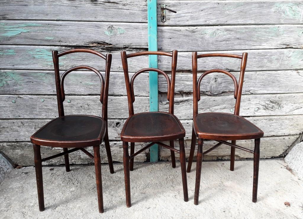 Mundus Austria Chairs